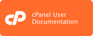 cPanel User Documentation